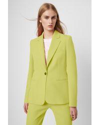 French Connection Adisa Sundae Tailored Jacket - Multicolor