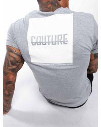 Fresh Couture Block Strike T-shirt - Multicolour