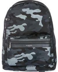 Michael Kors - Nylon Rucksack Backpack Travel - Lyst