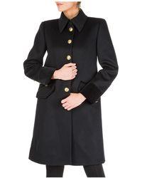 Alberta Ferretti Women's Coat - Black