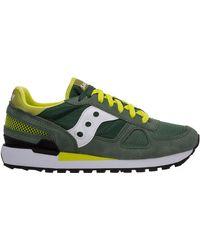 Saucony Men's Shoes Sneakers Sneakers - Multicolour