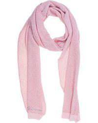 be Blumarine Women's Scarf - Pink