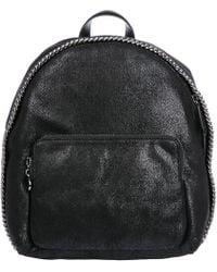 Stella McCartney - Rucksack Backpack Travel Shaggy - Lyst