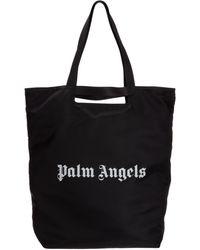 Palm Angels Men's Bag Handbag - Black