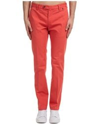 AT.P.CO Men's Trousers Trousers Jack - Red