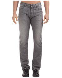 Emporio Armani Men's Jeans Denim - Multicolor