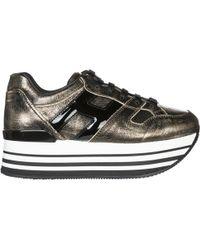 scarpe di hogan