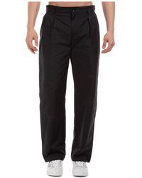 Valentino Men's Trousers Trousers - Black