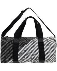 Givenchy Travel Duffle Weekend Shoulder Bag - Black