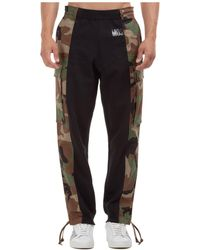 Moschino Sport Tracksuit Trousers - Grey