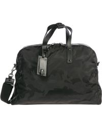 4a443a6a8cca Valentino - Travel Duffle Weekend Shoulder Bag Nylon - Lyst