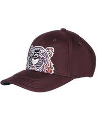 KENZO - Adjustable Hat Baseball Cap Tiger - Lyst