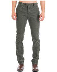 AT.P.CO Men's Trousers Trousers - Multicolour