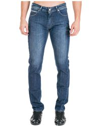 Briglia 1949 Jeans uomo - Blu