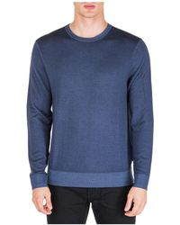 Michael Kors - Men's Crew Neck Neckline Jumper Sweater Pullover - Lyst