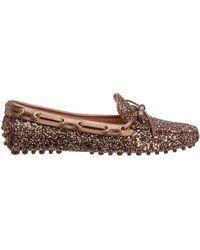 Car Shoe - Mocassino Woman - Lyst