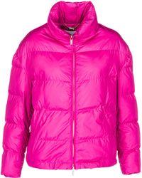 Blugirl Blumarine - Outerwear Jacket Blouson - Lyst