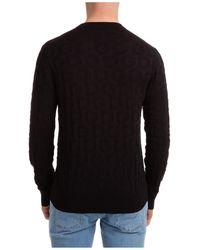 Dolce & Gabbana - Men's Crew Neck Neckline Jumper Sweater Pullover - Lyst