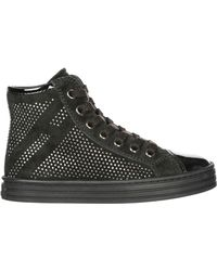 Hogan Rebel Sneakers for Men - Up to 60% off at Lyst.com