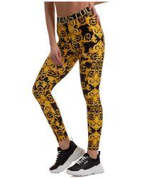 Versace Jeans Couture Women's leggings - Black