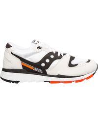 Saucony Azura Original Sneakers - White