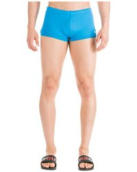 Emporio Armani Costume da bagno boxer mare uomo - Blu
