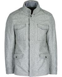 Allegri - Wool Outerwear Jacket Blouson - Lyst