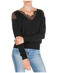 be Blumarine Women's Sweater Sweater - Black