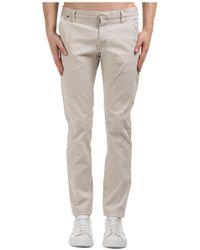 AT.P.CO Men's Trousers Trousers Dan - Multicolour
