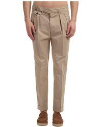 Lardini Pantaloni uomo - Neutro