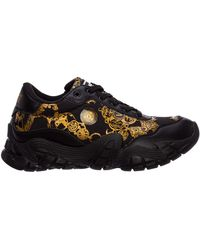 Versace Jeans Couture Men's Shoes Trainers Trainers - Black