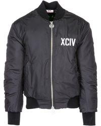 Gcds - Outerwear Jacket Blouson - Lyst