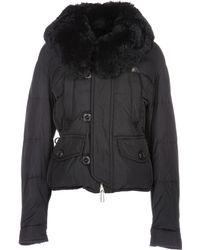 DSquared² Women's Outerwear Down Jacket Blouson - Black