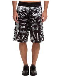 Mauna Kea Bermuda Shorts Pantaloncini - Black