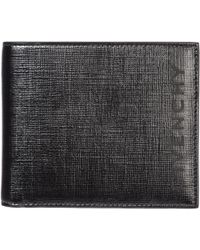 324212dc2a60 Givenchy Monkey Brothers Bifold Wallet in Black for Men - Lyst
