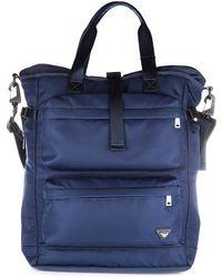 Armani Jeans - Bag Handbag Shopping Tote - Lyst