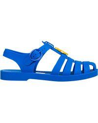 Gucci Boys Sandals Child - Blue