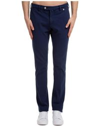 AT.P.CO Men's Trousers Trousers Jack - Blue