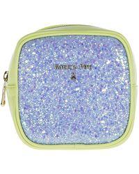 Patrizia Pepe Women's Clutch Handbag Bag Purse - Multicolor