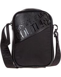 eb8394c99a Men's Cross-body Messenger Shoulder Bag - Black