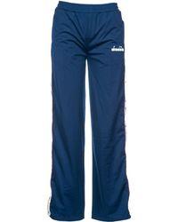 Diadora - Pantaloni Jumpsuit Fashion - Lyst