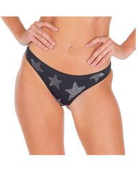 Donna Maison Lejaby Pezzo sotto Bikini