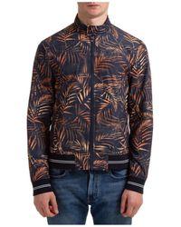 Michael Kors Outerwear Jacket Blouson - Multicolour