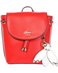 Guess - Shoulder Bag Varsity Pop Mini - Lyst