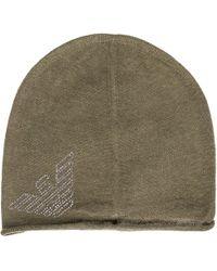 Women s EA7 Hats Online Sale 021a5b02ad88