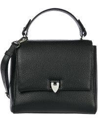 Philippe Model - Leather Shoulder Bag Petit Model - Lyst
