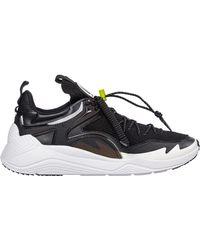 McQ Scarpe sneakers uomo ghishiki 2.0 - Nero