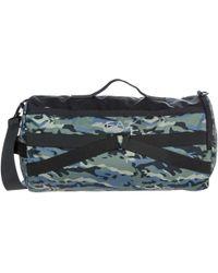 EA7 - Fitness Gym Sports Shoulder Bag - Lyst