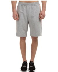 EA7 Men's Shorts Bermuda - Grey