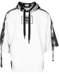 Dolce & Gabbana - Hoodie Sweatshirt Sweat - Lyst